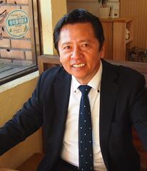 中田 敏明